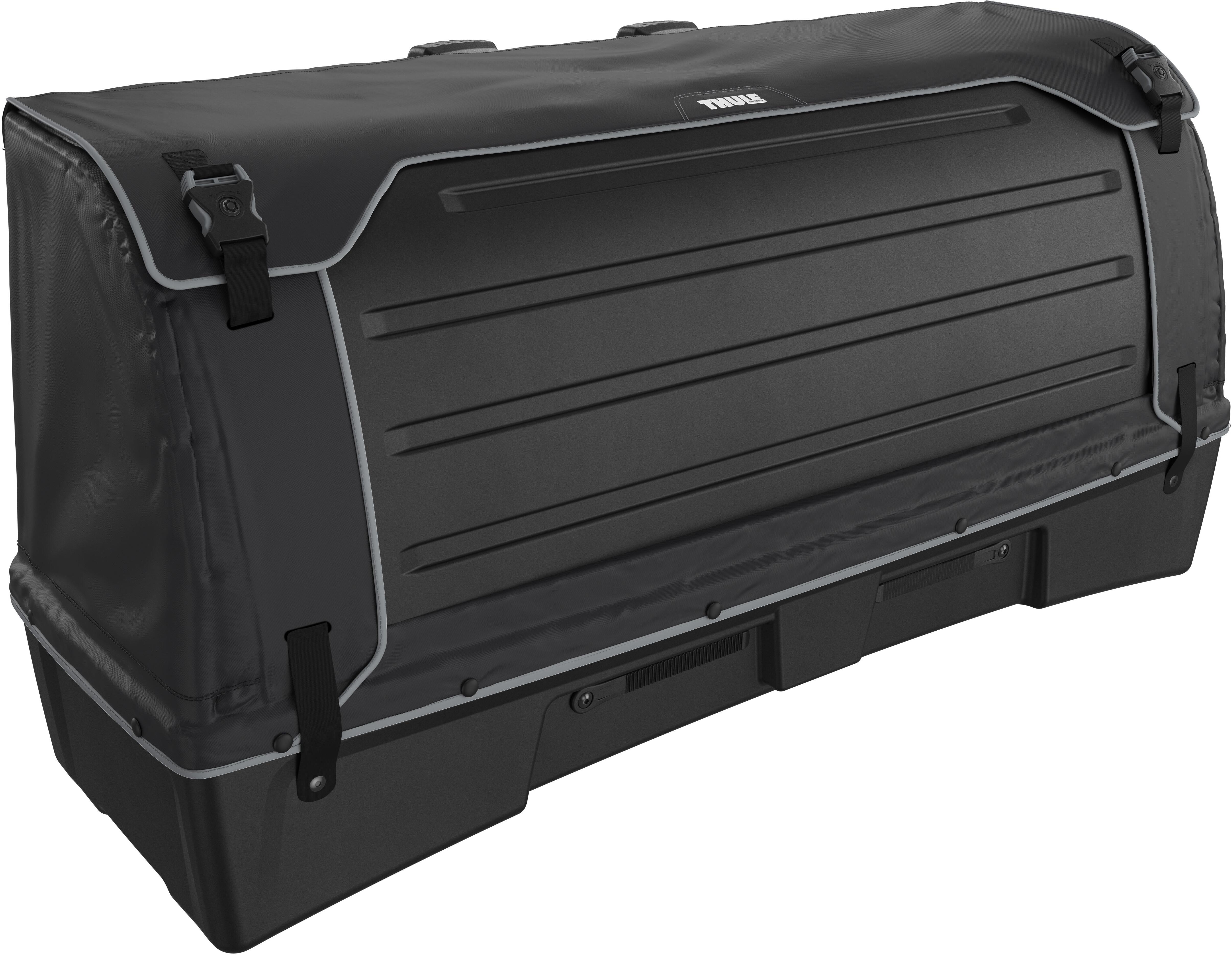 Klettergurt Gelbox : Thule backspace xt cargo box campz.ch